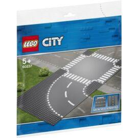 Lego City Kanyar és kereszteződés