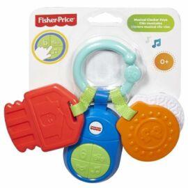Mattel Fisher Price Zenélő kulcsok