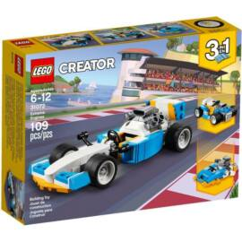 LEGO Creator - Extrém motorok 31072