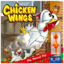 Chicken Wings Társas