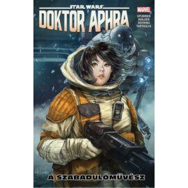Star Wars-Doktor Aphra