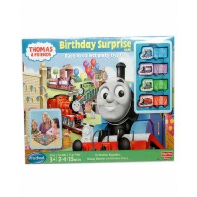 thomas születésnapi meglepetés társasjáték Társasjáték Thomas: Születésnapi meglepetés társasjáték thomas születésnapi meglepetés társasjáték