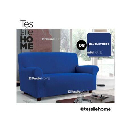 Kék színű fotel huzat, 2db-os