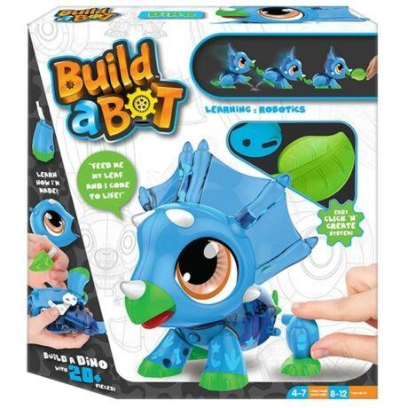 Build a Bot építhető robot dínó