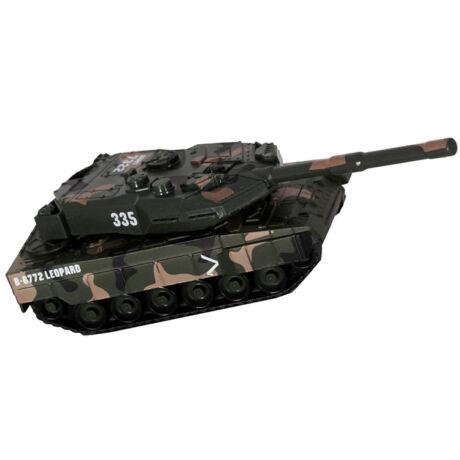 MegaCreative Tank