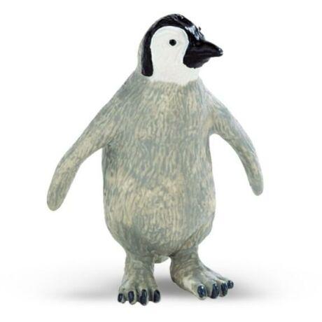 Bullyland Császárpingvin fióka játékfigura