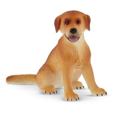 Bullyland Jenny a Labrador kutya játékfigura