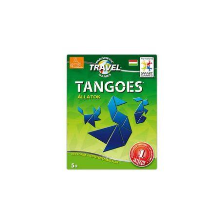 Tangoes állatos logikai játék