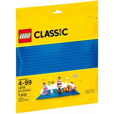 LEGO® Classic Kék alaplap - kockavaros 10714