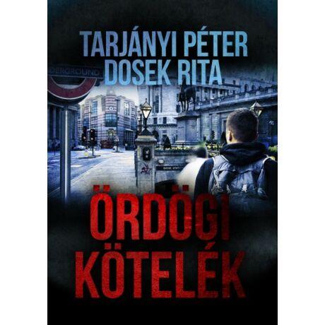 Ördögi kötelék Dosek Rita - Tarjányi Péter