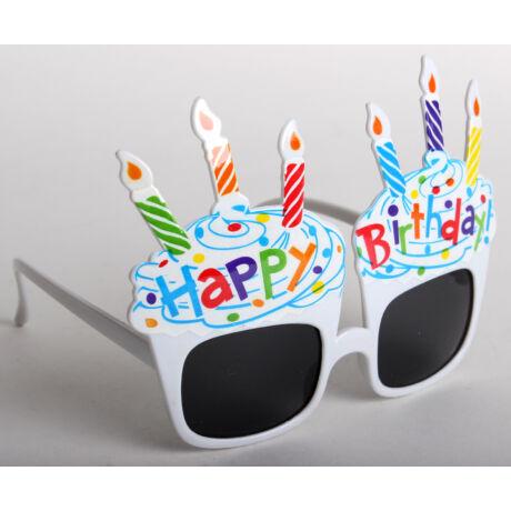 Parti számos szemüveg