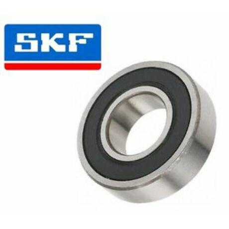 SKF 62200-2RS1 egysorú golyóscsapágy