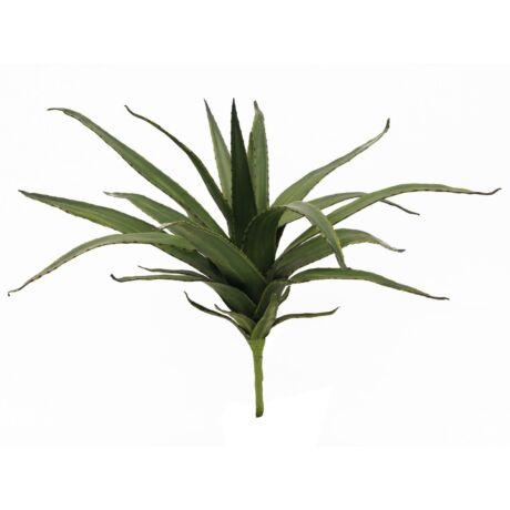 Aloe (EVA), green, műnövény 50cm