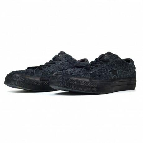 b05d418fb8b5 Férfi cipők-Converse Stussy bőr cipő