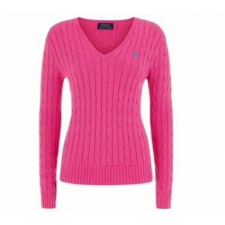 58592434a4 Felsőruházat-Ralph Lauren Női kötött pulóver