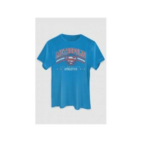 Superman Metropolis póló