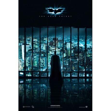 Batman poszter 98x68 cm