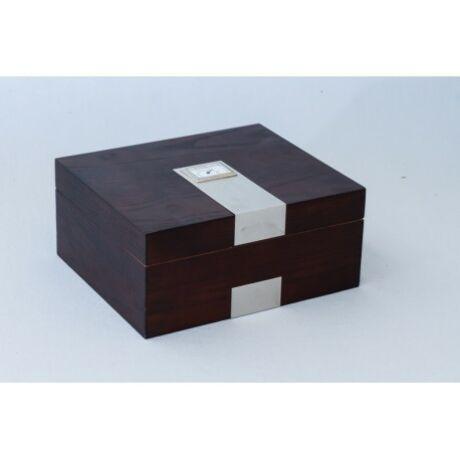 Szivar tartó doboz