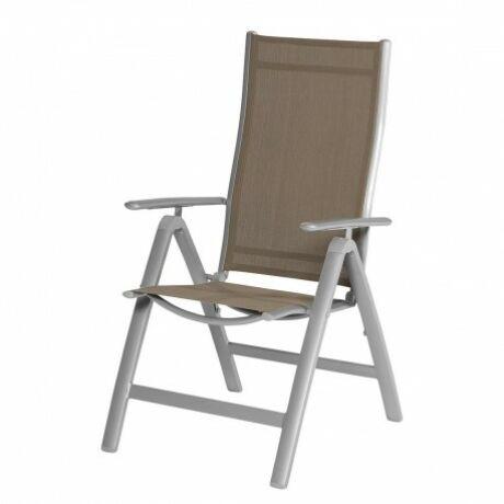 Merxx kerti fém dönthetõ szék