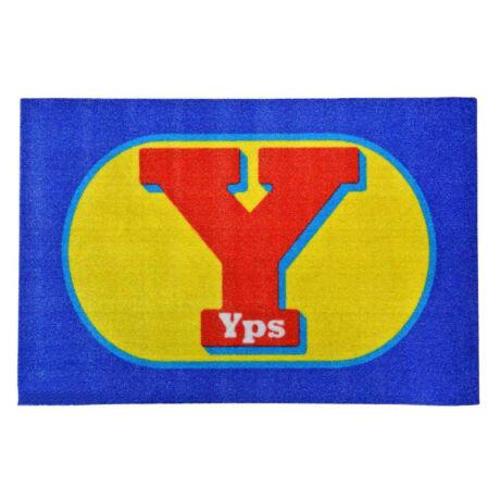 YPS 60x40cm lábtörlő szőnyeg