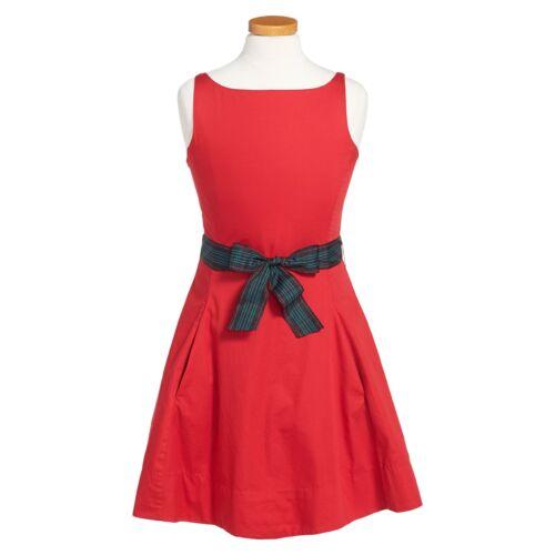 Ralph Lauren alkalmi kislány ruha