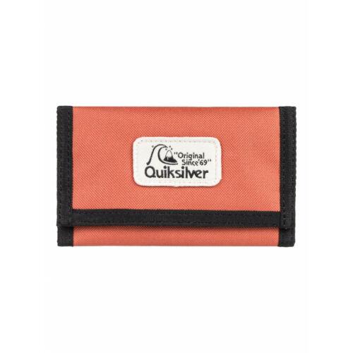 Quiksilver The Everydaily, piros színű pénztárca