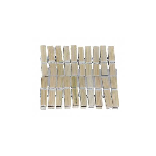 Bambusz ruhacsipesz 6cm-es,20db