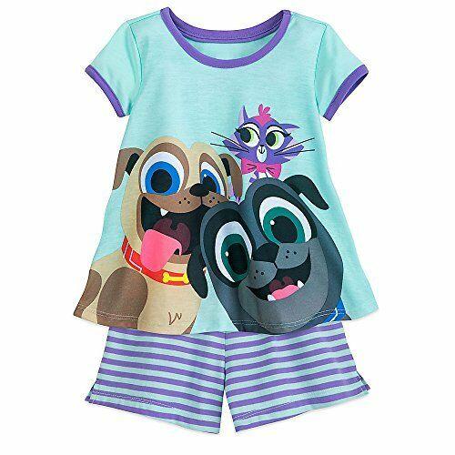 Disney Kutyapajtik  lányka pizsama szett