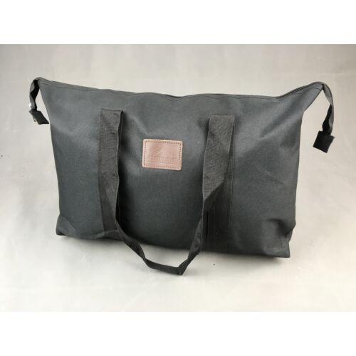 Adventurer női táska fekete