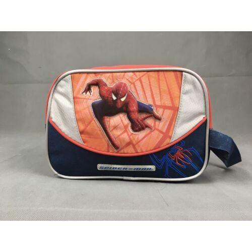 Pókember neszesszer táska