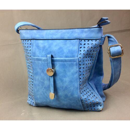 Fashon bags női válltáska kék