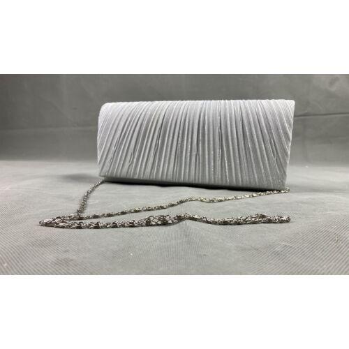 Sissi alkalmi táska fehér
