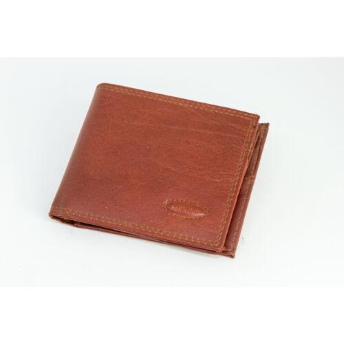 David Italy bordó pénztárca