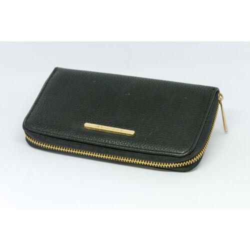 David Jones fekete pénztárca