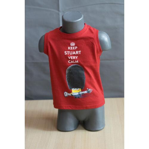 Minions kislány póló