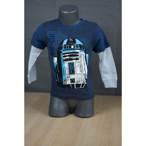Star Wars fiú póló