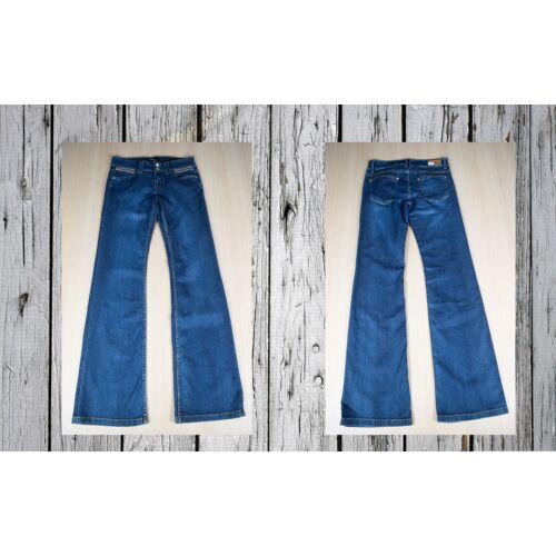 Jeans női farmer