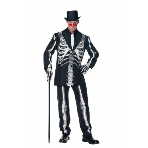 Bone Daddy Halloween jelmez