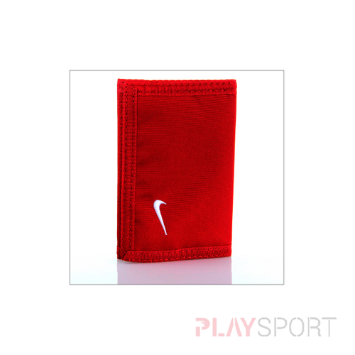Nike pénztárca piros