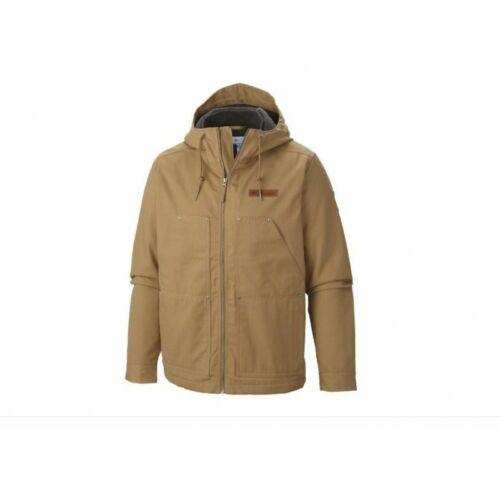 Columbia Loma Vista Hooded Jacket Férfi kabát