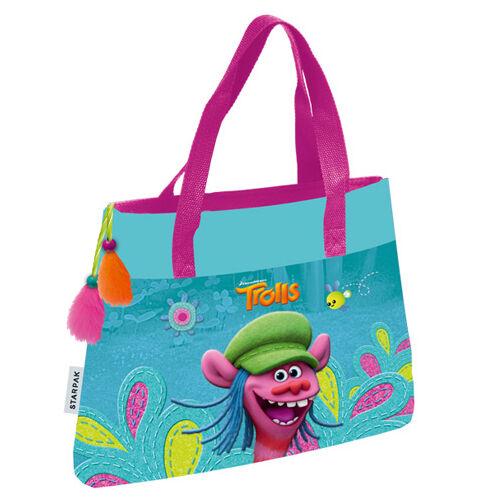 Trollok táska bolytokkal