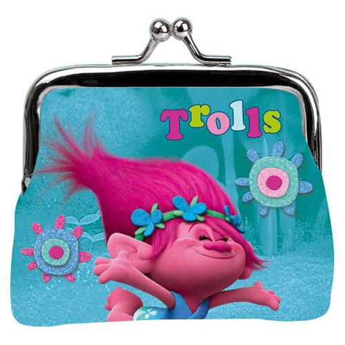 Trollok Pipacs klasszikus pénztárca