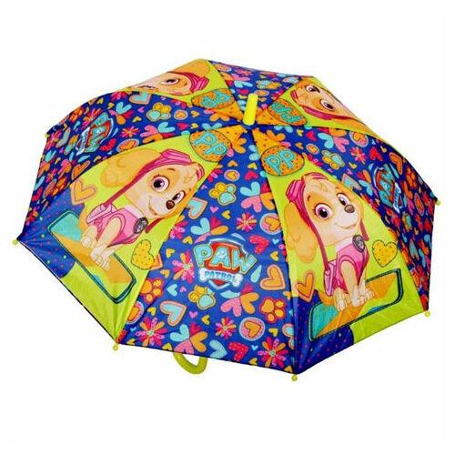 Mancs őrjárat manuális esernyő 45cm