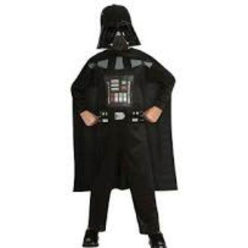 Star Wars Darth Vader Disney gyerekjelmez