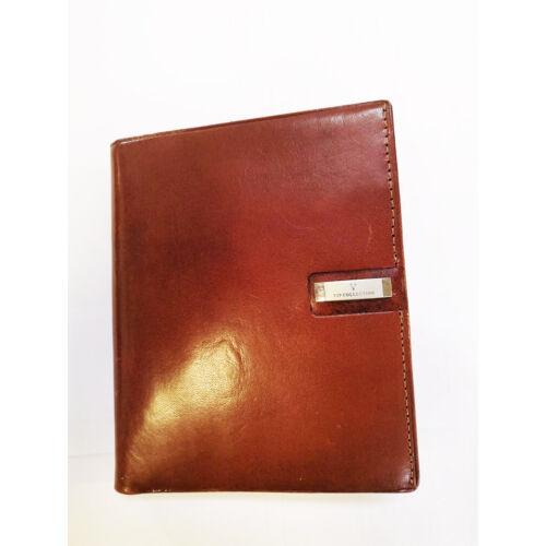 Vip Collection - bőr pénztárca