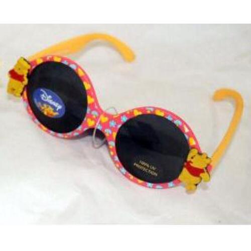 Micimackó gumikeretes napszemüveg
