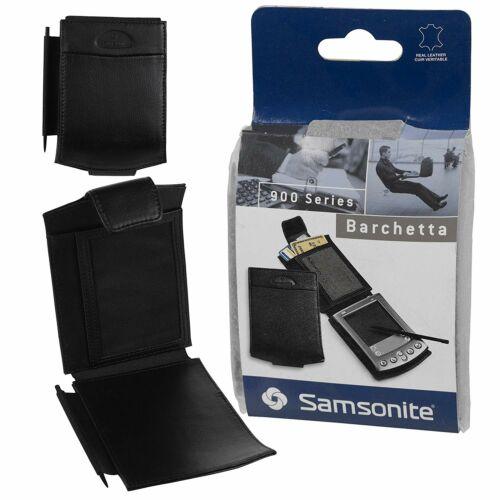 SAMSONITE kézi PDA - PC Barchetta bőr tok