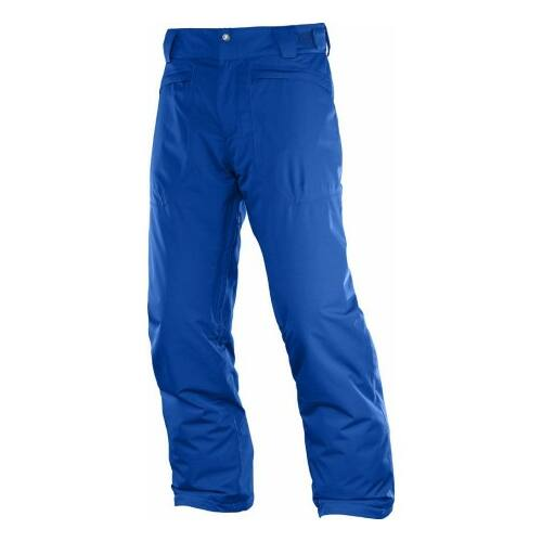Salomon sí nadrág, kék színben