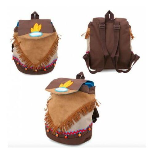 Sammies Samsonite indián hátizsák