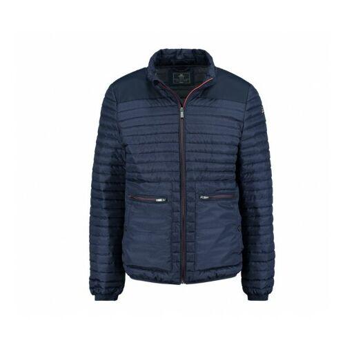 New Zeland Auckland férfi kabát , Sötét kék
